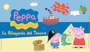 Gana 3 entradas para estreno del el nuevo espect culo de for Espectaculo peppa pig uruguay