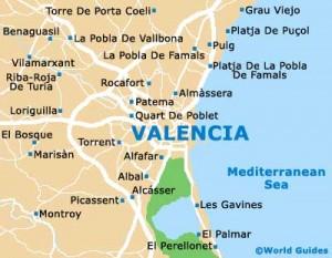 Trucos de mamás Valencia