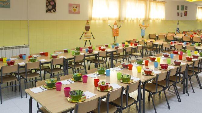 Becas de comedor escolar curso 2017 2018 en la comunidad de madrid trucos de mam s - Becas de comedor 2017 ...