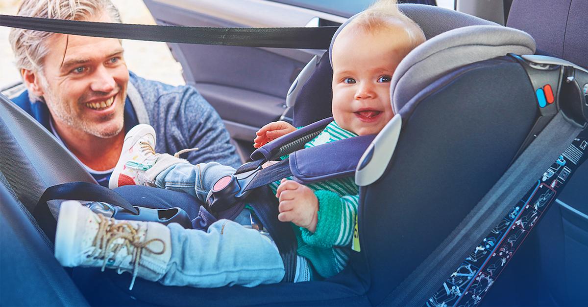 Beb confort crea una silla de coche para beb s con for Sillas para bebes coche